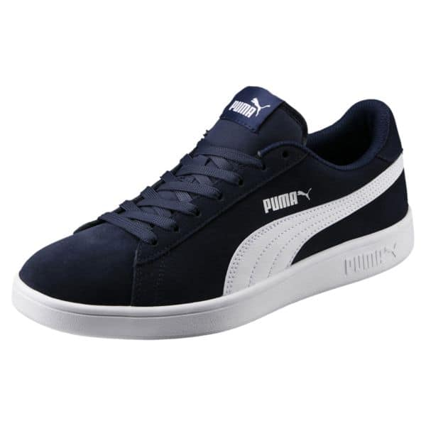 837f9a252ac PUMA F F Sale  45% Off Reg   25% Off Sale Prices  Smash v2 Sneakers ...