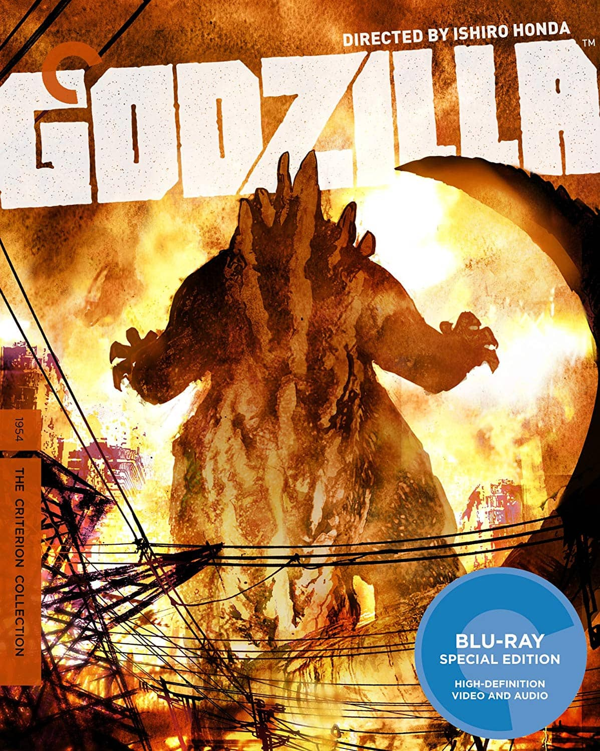 Criterion Blu-rays: Godzilla 1954, The Blob 1958, The Beatles: A Hard Day's Night 1964 $18.96 Each & More @ Walmart & Amazon