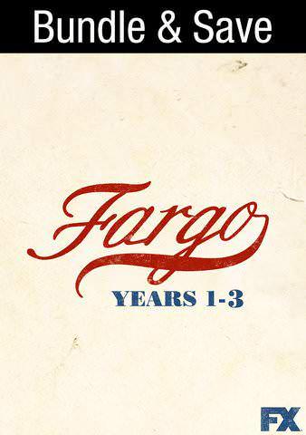 Fargo: Years 1-3 (Digital HD) $24.99 @ Apple iTunes