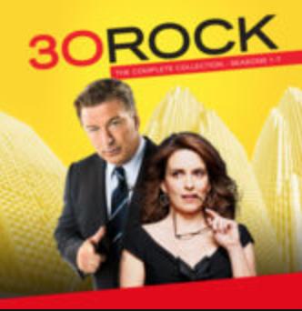 30 Rock: The Complete Series (Digital HD) $29.99 @ Apple iTunes