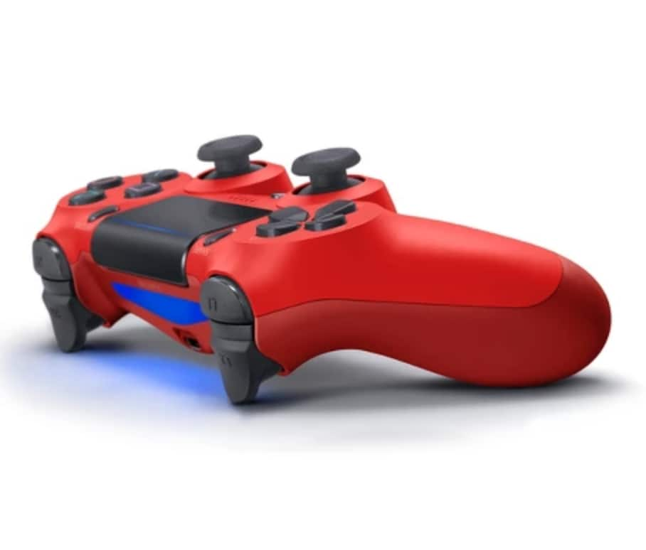 Sony PlayStation DualShock 4 Wireless Controllers (Various Colors) $33.99 or $32.29 w/ REDcard + Free Shipping @ Target
