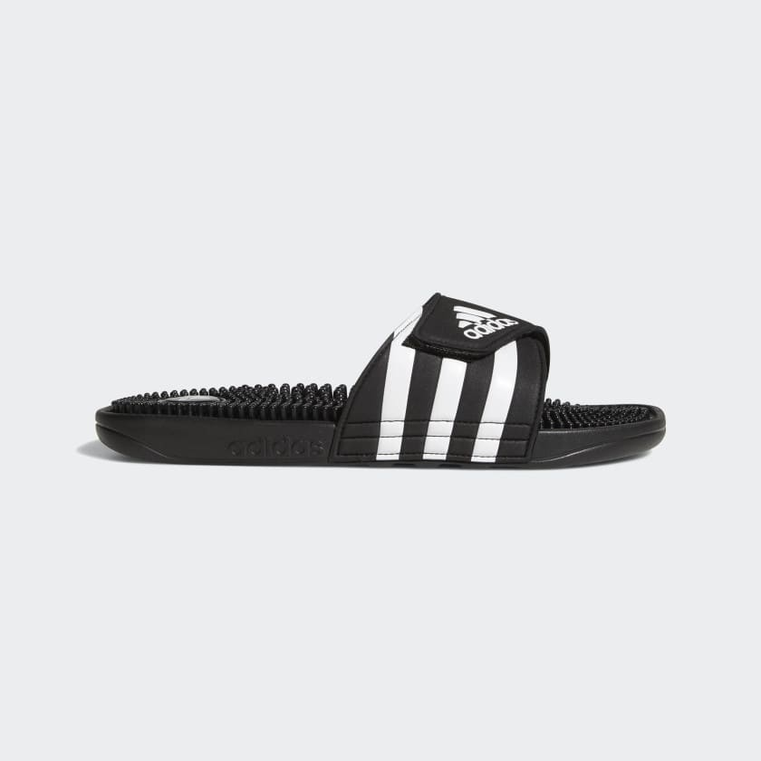 c839905e0 adidas Sandals: Adidette Cloudfoam Plus $12.60, Men's Adissage ...