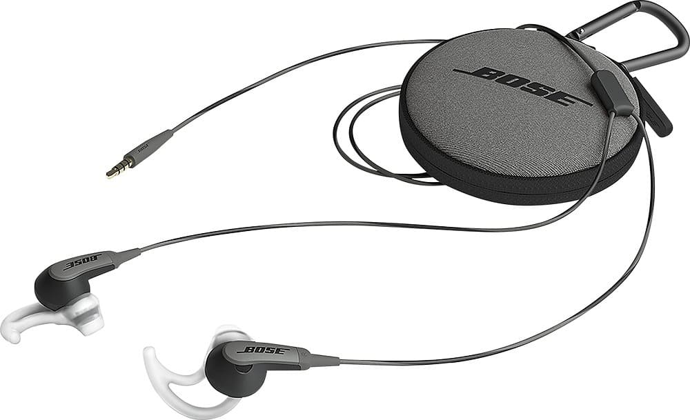 New Qvc Customers Bose Soundsport In Ear Wired Headphones