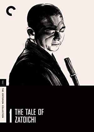 Criterion Sale (Digital HD): Zatoichi: The Blind Swordsman 1: Tale of Zatoichi or Lone Wolf and Cub: Sword of Vengeance $4.99 Each & More @ Apple iTunes
