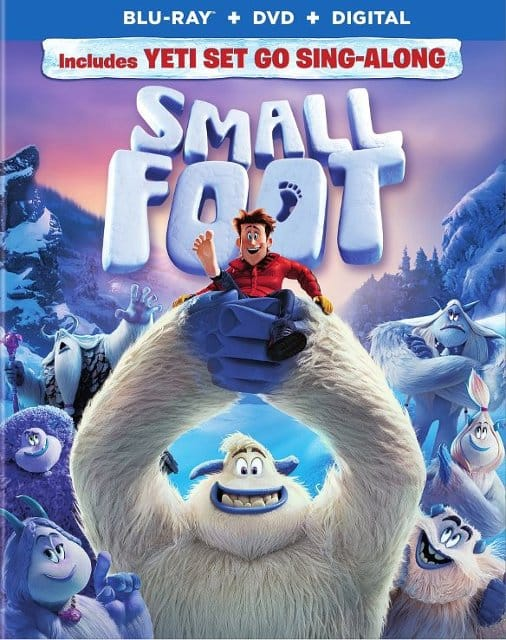 $8.99 Each Blu-ray Movies: Smallfoot (Blu-ray + DVD + Digital HD), A Quiet Place (Blu-ray + DVD + Digital HD), Ready Player One & More + Free Store Pickup @ Best Buy
