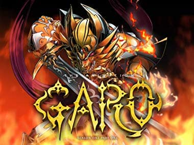 Digital HD Anime: Garo The Animation, or Fairy Tail (Season