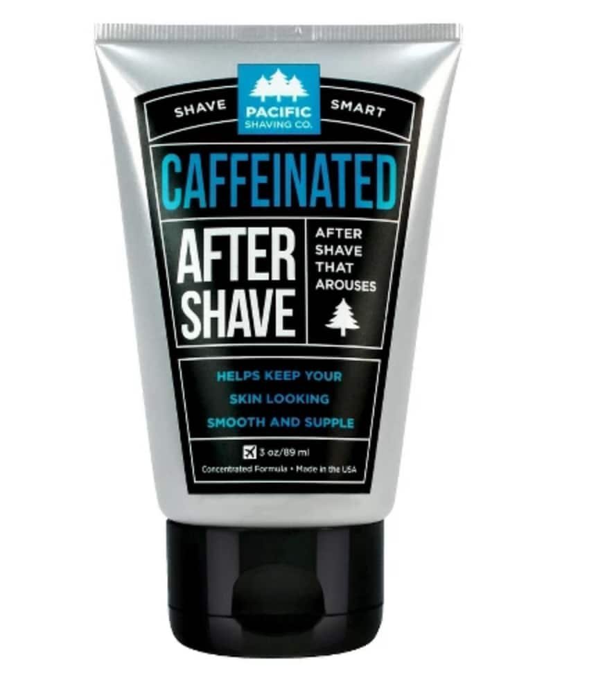 Free 3-Oz Pacific Shaving Company Caffeinated Shave Cream or After Shave After Rebate @ Target Stores