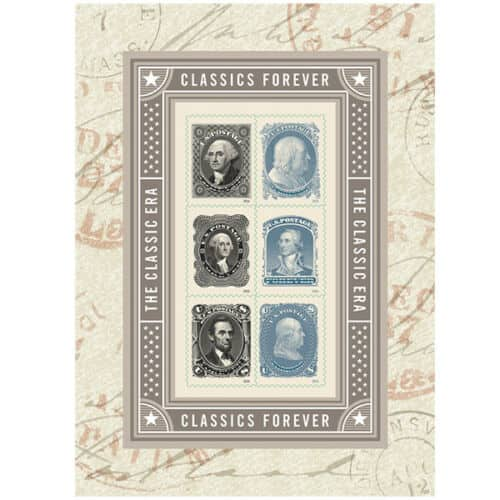 USPS Forever Stamps 12 Ct Designs 490 Or 6 Souvenir