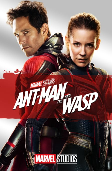 Marvel Movies (Digital HD): Ant-Man and the Wasp, Avengers: Infinity War, Captain America: Civil War $9.99 Each & More @ Apple iTunes