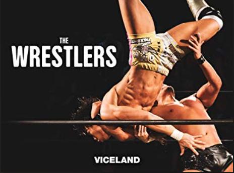 The Wrestlers: Season 1 (Digital HD) $0.99, Caribbean Life: Season 17 (Digital HD) $2.99 @ Amazon