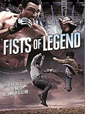 Fists Of Legend (Digital HD) $2.99 @ Amazon