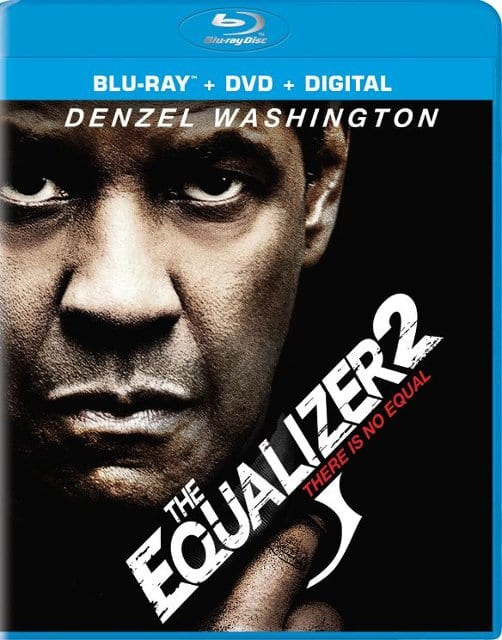 Buy 1 Get 1 Free Blu-rays: Equalizer + Equalizer 2 or Labyrinth + Dark Crystal $10 & Much More + Free Store Pickup