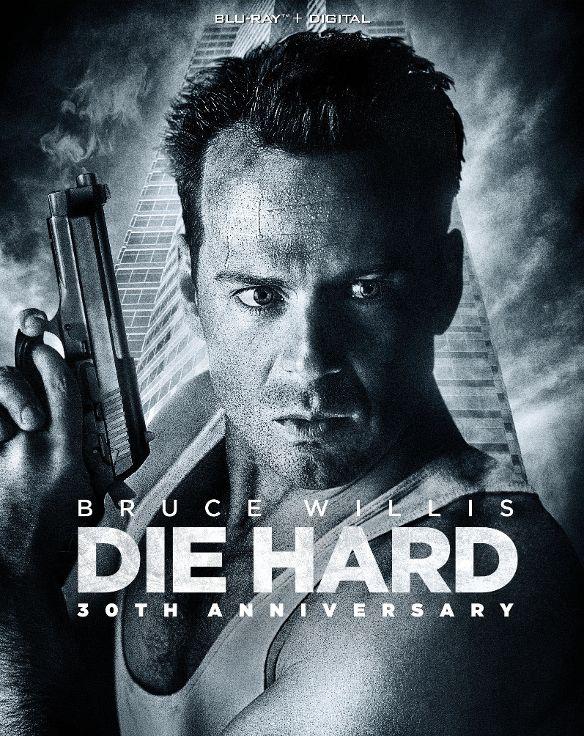 Die Hard 30th Anniversary (Blu-ray + Digital HD) $5.99 + Free Store Pickup @ Best Buy