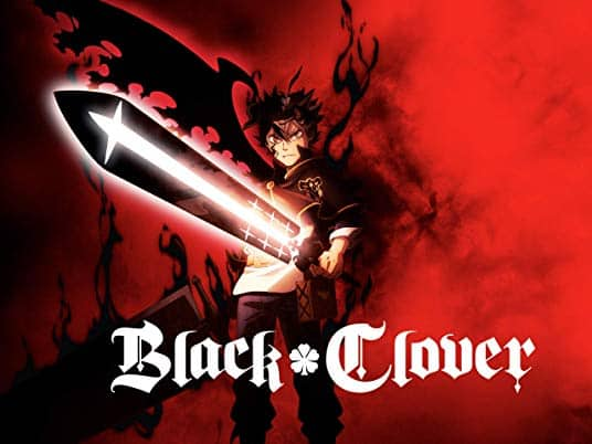 Anime: Black Clover: Season 9 (Digital HD) $1.99 @ Amazon