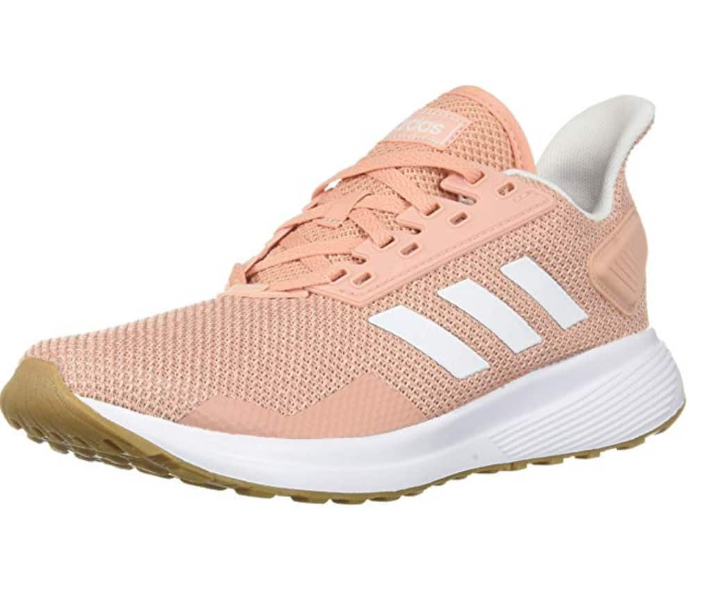 adidas Women's Duramo 9 Running Shoes $24.75 + Free Shipping w/ Prime