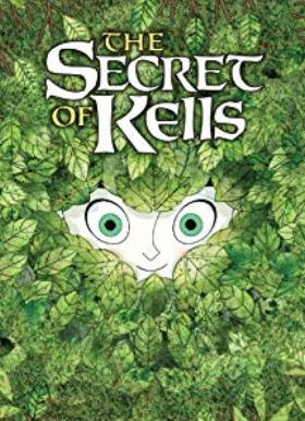 The Secret of Kells (Digital HD) $4.99 @ Amazon