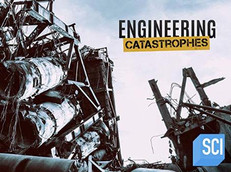 Science Channel: Engineering Catastrophes: Season 3 (Digital HD) $1.99 @ Amazon