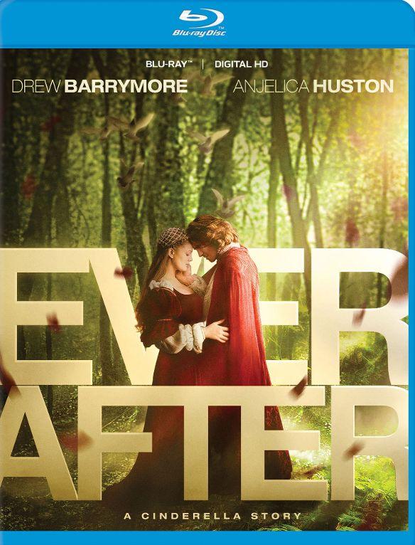 Ever After: A Cinderella Story (Blu-ray + Digital HD) $4.99 @ Best Buy & Amazon