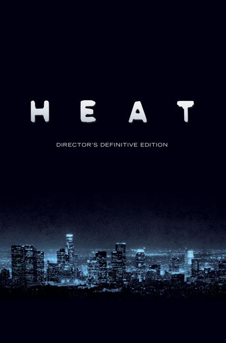 Heat: Director's Definitive Edition (Digital 4K UHD) $4.99 @ Apple iTunes