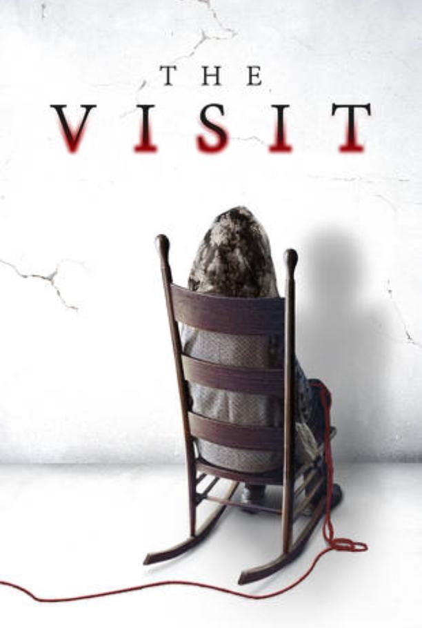The Visit (Digital 4K UHD) $5 @ FandangoNow