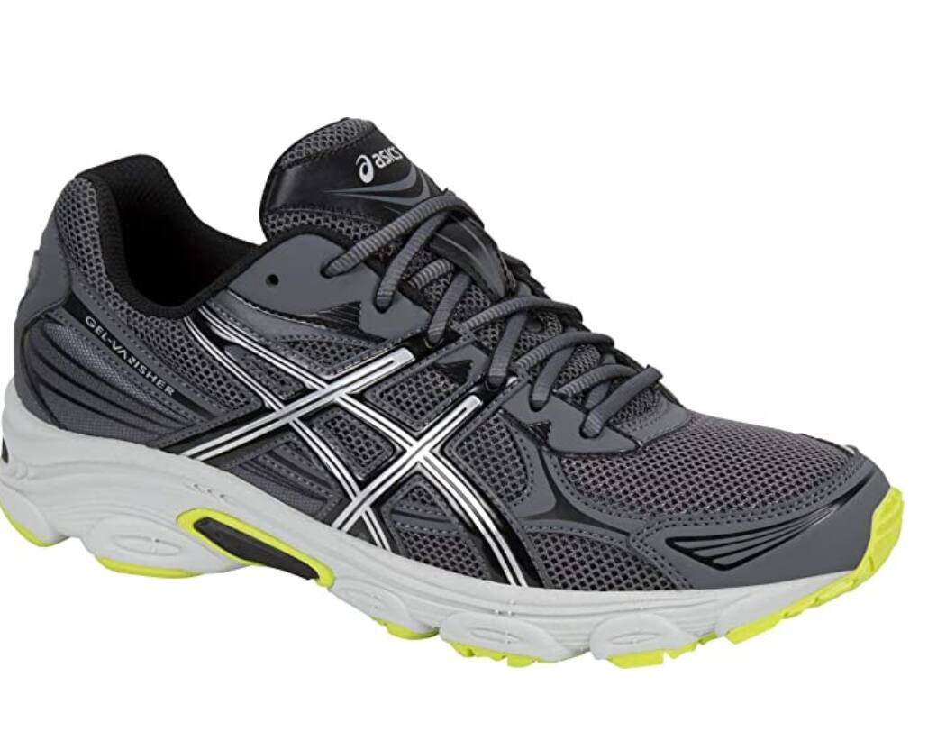 Olympia Sports: 30% Off Select Footwear: Asics Men's Gel Vanisher Running Shoes EXPIRED