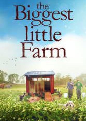 The Biggest Little Farm (Digital HD) $3.99 @ Amazon