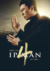 Ip Man 4: The Finale (Digital 4K UHD) $7.99 @ Apple iTunes