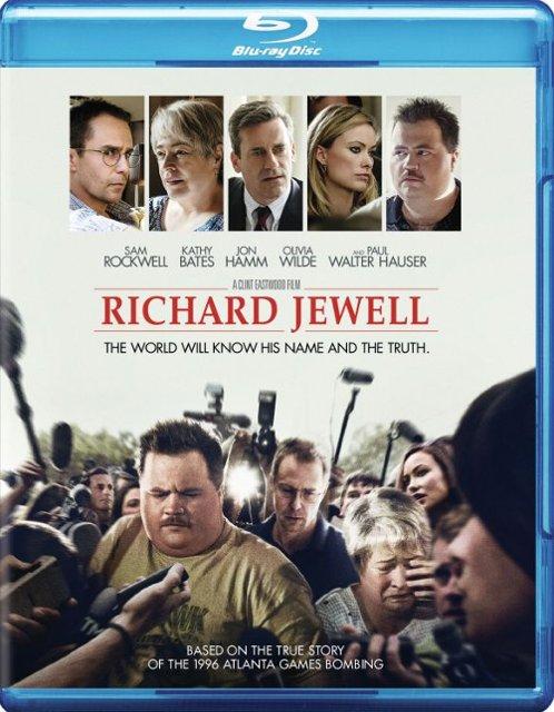 Richard Jewell, I Still Believe or Motherless Brooklyn (Blu-ray) $5.99 Each + Free Curbside Pickup @ Best Buy