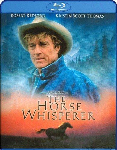 The Horse Whisperer (Blu-ray) $5.99 @ Amazon