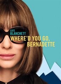 Where'd You Go Bernadette (Digital 4K UHD) $3.99 @ Google Play