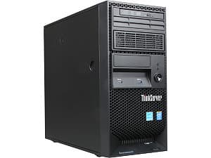 Lenovo ThinkServer Bundle TS140 Intel Xeon E3-1225 v3 3.2GHz + Dual SATA USB 3.0 Docking Station - $329.99 AR or less w/ Masterpass. FREE shipping.
