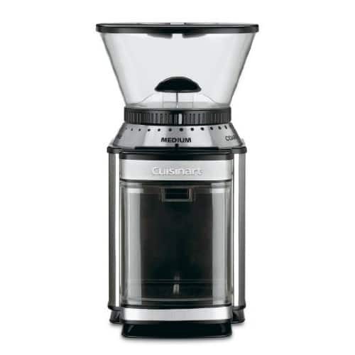 Cuisinart DBM-8 Supreme Grind Automatic Burr Mill [Standard Packaging] $35.11