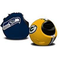Groupon Deal: NFL infrared space heater in shape of helmet $99 @ Groupon