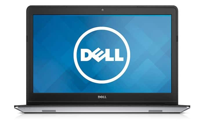 """Dell 15.6"""" Touch Laptop AMD A8-7100 Quad Core 8GB 1TB $359 @ Groupon"""