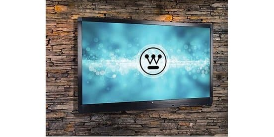 """Westinghouse 65"""" – 84"""" 1080P - 4K LED Touchscreen Whiteboard / Display $999 @ Woot"""