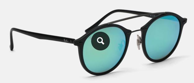 Ray-Ban RB4266 Round Sunglasses $69 @ Massdrop $69.99