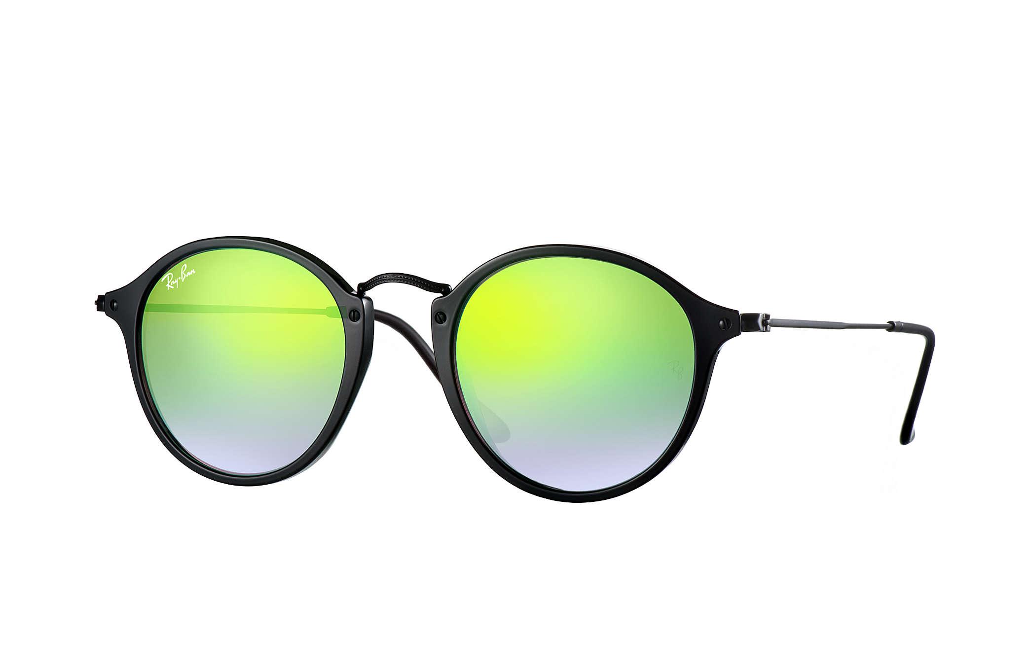 Ray-Ban RB2447 Round Sunglasses $69 @ Massdrop $69.99