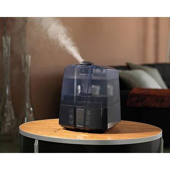 Boneco Warm or Cool Mist Digital Ultrasonic Humidifier $124 @ BJs free shipping $124.99
