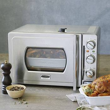 Wolfgang Puck Pressure Oven in Chrome $99 @ BJs free shipping $99.99