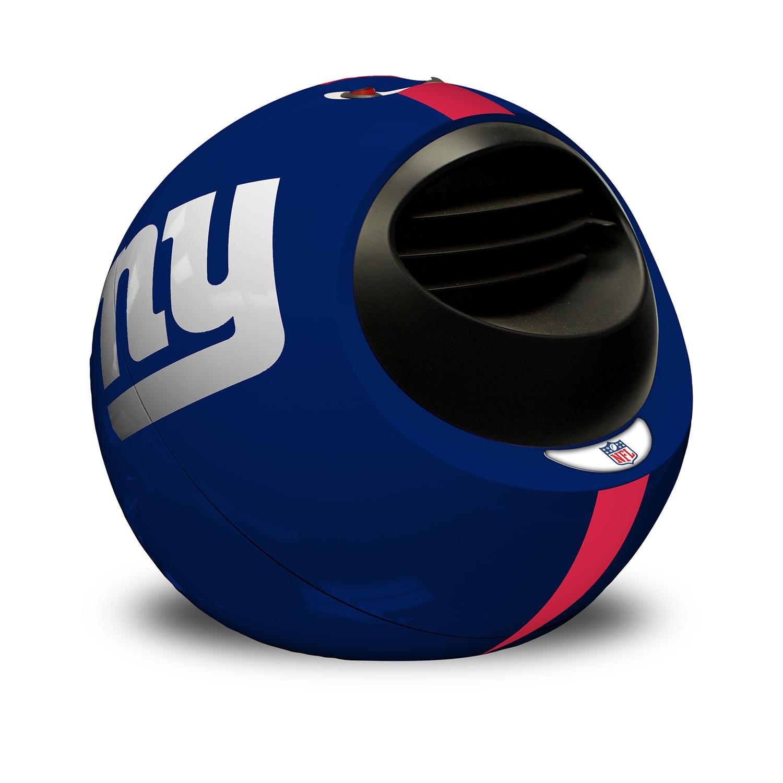 NFL Helmet Infrared Heater w/ NY Giants or NY Jets - $129 free shipping @ BJs $129.99