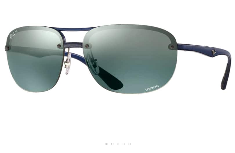 Oakley & Ray-Ban sunglasses , 17 sizes and designs @ $99 PC Mag Shop
