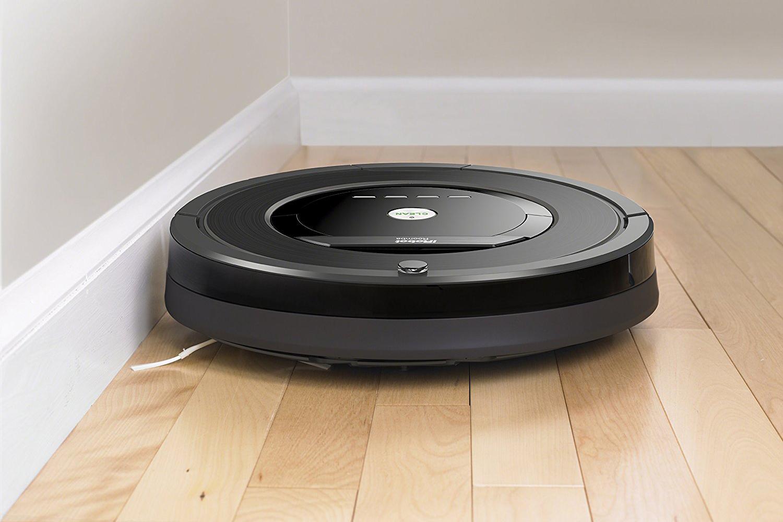 iRobot Roomba 805 Vacuum $319 Refurbished @ Groupon $319.99