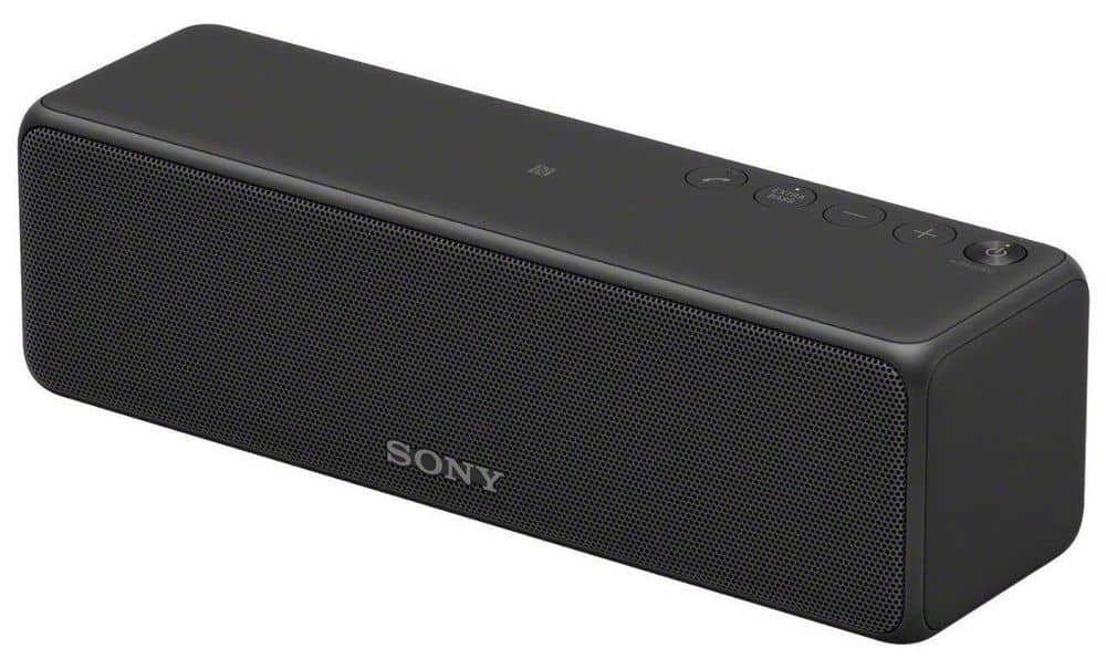 Sony SRS-HG1 Portable Speaker w/ WiFi, Bluetooth, NFC $89 + Free Shipping @ eBay Daily Deals $89.99