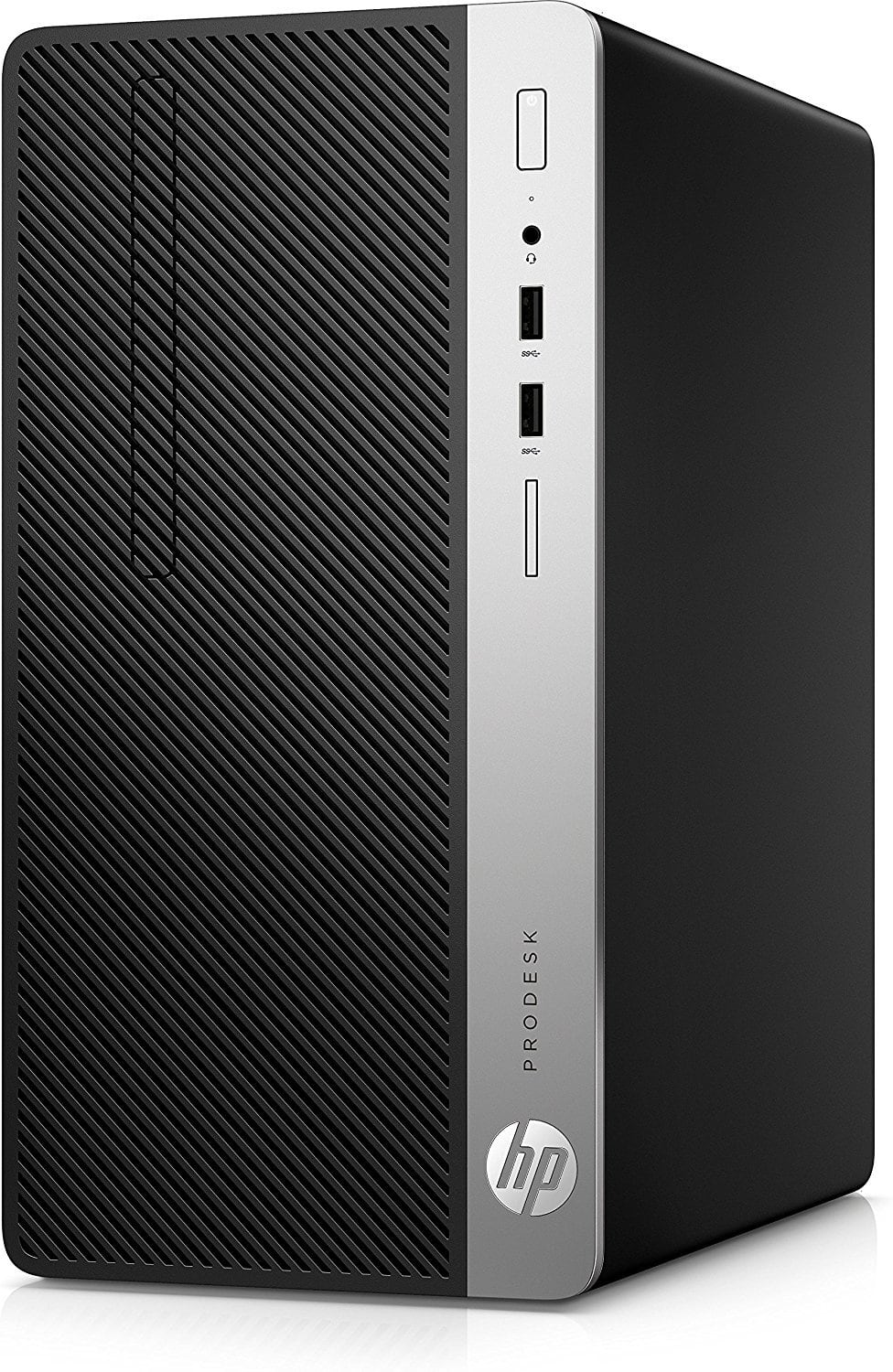 HP ProDesk 400 Business Desktop Core i5-7400 w/ 3yr warranty $449 free shipping @ PC Mag Shop $449.99
