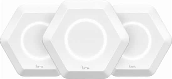 Luma Mesh WiFi Router 3 Pack - $95 + free shipping @ PC Mag Shop
