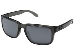 Oakley Sunglasses w/ Black Lenses & Grey Frame $50 + free shipping @ eBay Daily Deals $50.99