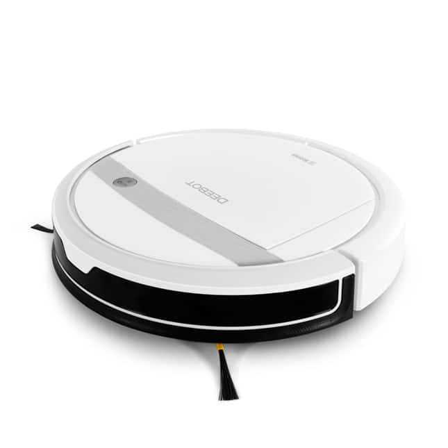 Ecovacs DEEBOT M88 Robotic Vacuum Cleaner + Mopping & APP $199 Free Shipping @ BJs $199.99