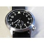 Maratac Mid Pilot Watch Original Model $209-CountyComm