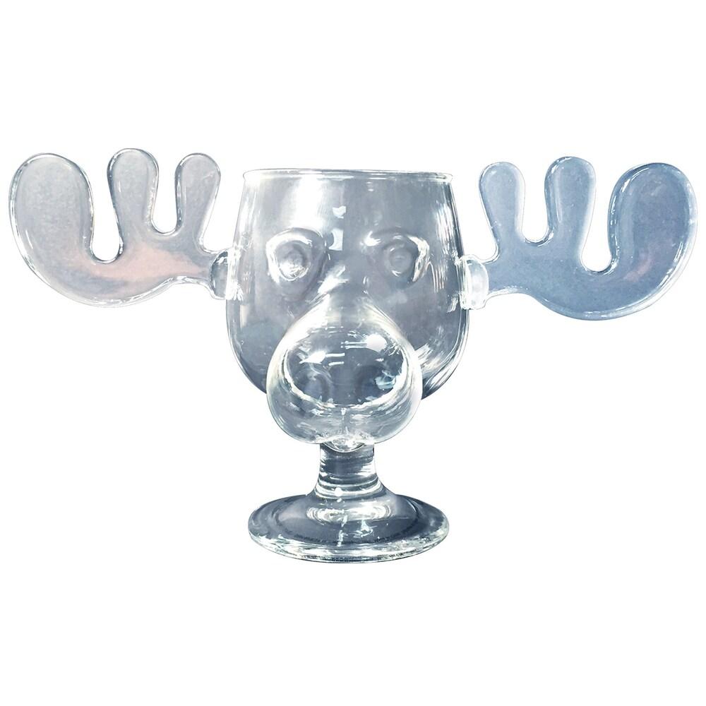 National Lampoon's Christmas Vacation Moose Mug @ Kohl's for $8 before coupons. B&M YMMV