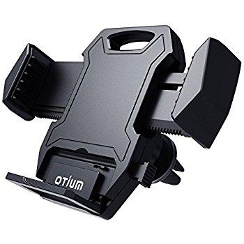 Otium Universal Air Vent Car Mount Car Phone Holder $5.99